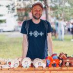 Martin Šalgo | PK na Orave
