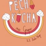 PechaKucha na Grape 3