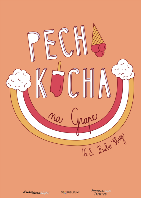 PechaKucha Grape 2014