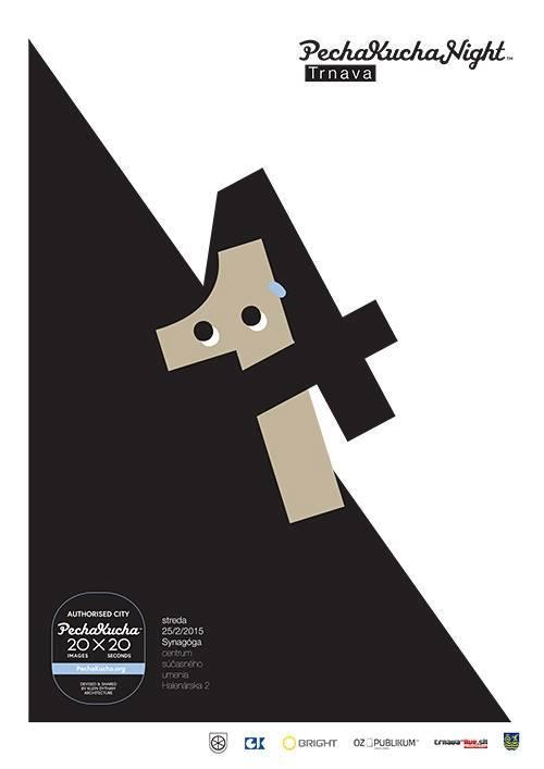 PechaKucha Night Trnava vol. 14, autor: Branislav Laho
