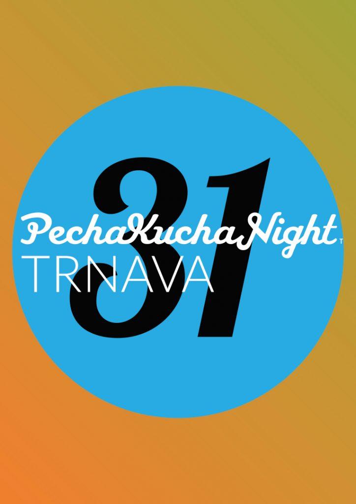 PechaKucha Night Trnava vol. 31, autor: Petra Adamková