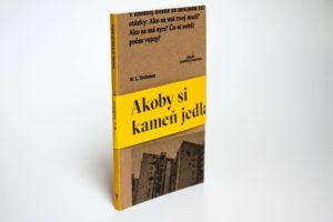Pavlína Morháčová - dizajn Absynt