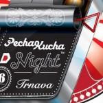 PechaKucha Night Trnava vol. 6