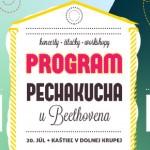Bohatý program pre dospelých aj deti